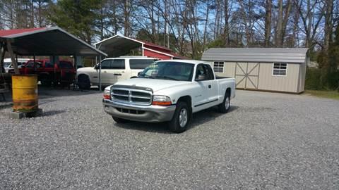 1999 Dodge Dakota for sale in Maryville, TN