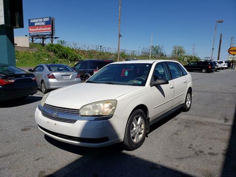 Chevrolet For Sale In Harrisburg Pa Below Bluebook Auto Sales