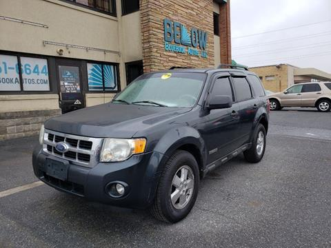 Suv For Sale In Harrisburg Pa Below Bluebook Auto Sales
