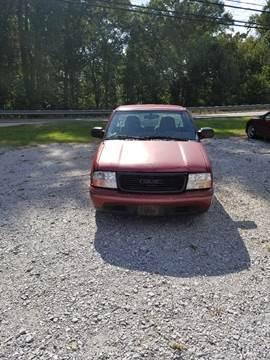 1998 GMC Sonoma for sale in Tuscaloosa, AL