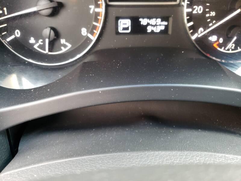2015 Nissan Altima 2.5 4dr Sedan - Montebello CA