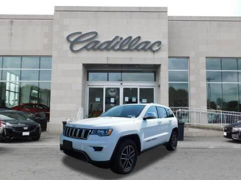 2019 Jeep Grand Cherokee for sale at Radley Cadillac in Fredericksburg VA