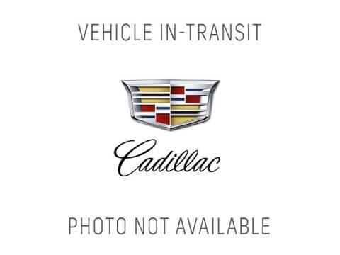 2017 Honda CR-V for sale at Radley Cadillac in Fredericksburg VA