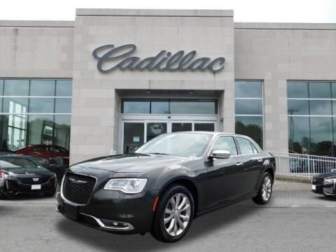 2019 Chrysler 300 for sale at Radley Cadillac in Fredericksburg VA