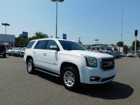 2019 GMC Yukon for sale at Radley Cadillac in Fredericksburg VA