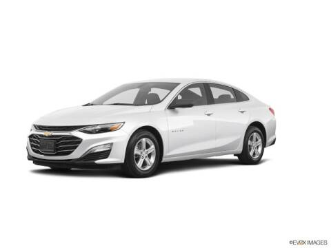 2020 Chevrolet Malibu for sale at Radley Cadillac in Fredericksburg VA