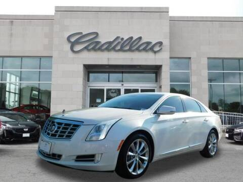 2013 Cadillac XTS for sale at Radley Cadillac in Fredericksburg VA