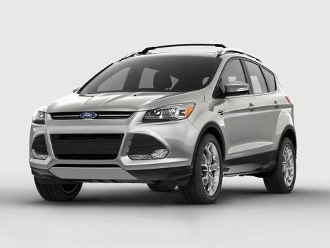 2013 Ford Escape for sale at Radley Cadillac in Fredericksburg VA