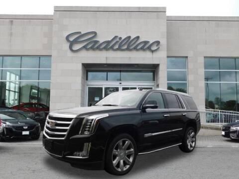 2020 Cadillac Escalade for sale at Radley Cadillac in Fredericksburg VA