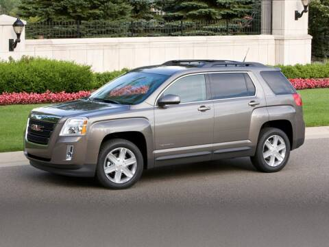 2013 GMC Terrain for sale at Radley Cadillac in Fredericksburg VA