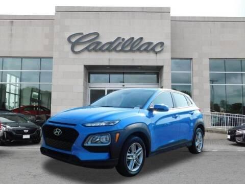 2019 Hyundai Kona for sale at Radley Cadillac in Fredericksburg VA