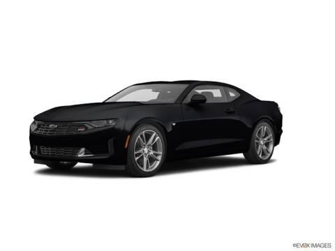 2021 Chevrolet Camaro for sale at Radley Cadillac in Fredericksburg VA