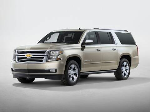 2020 Chevrolet Suburban for sale at Radley Cadillac in Fredericksburg VA
