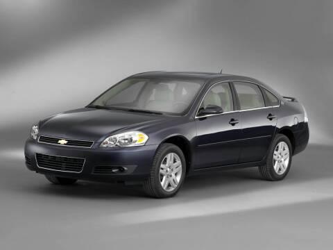 2011 Chevrolet Impala for sale at Radley Cadillac in Fredericksburg VA