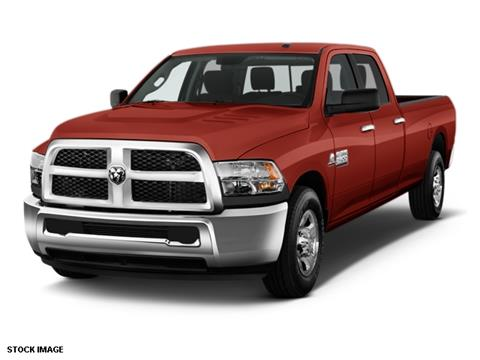2015 RAM Ram Pickup 2500 for sale in Ashland, WI