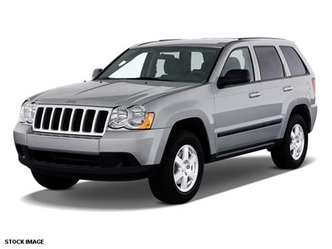 2008 Jeep Grand Cherokee for sale in Ashland, WI