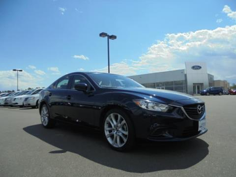 2017 Mazda MAZDA6 for sale in Ashland, WI
