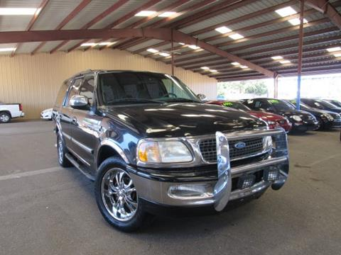 1997 Ford Expedition for sale in Albuquerque, NM
