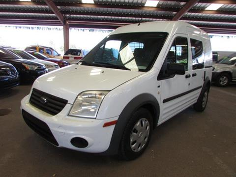 2010 Ford Transit Connect for sale in Albuquerque, NM