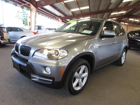 2007 BMW X5 for sale in Albuquerque, NM