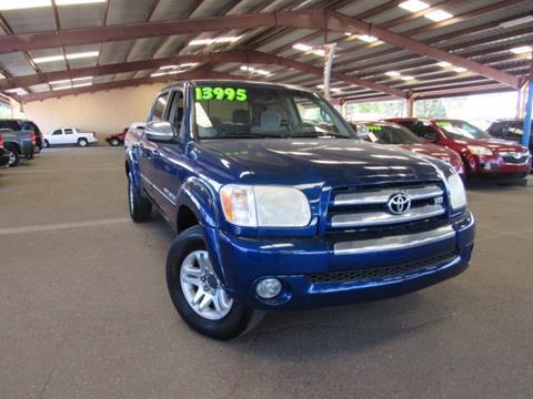 2006 Toyota Tundra for sale in Albuquerque, NM