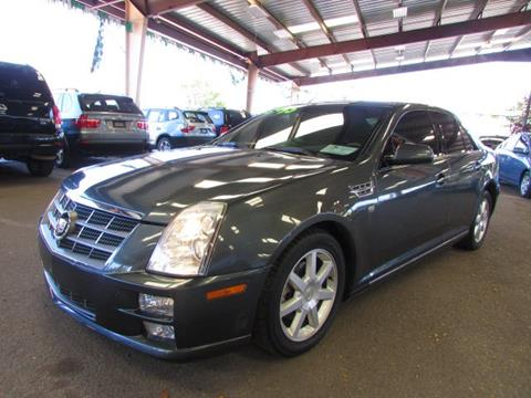 2008 Cadillac STS for sale in Albuquerque, NM