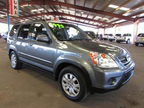 2006 Honda CR-V for sale in Albuquerque, NM