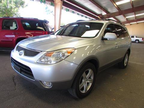 2008 Hyundai Veracruz for sale in Albuquerque, NM