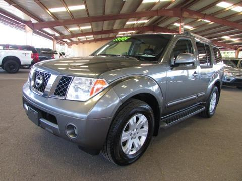 2005 Nissan Pathfinder for sale in Albuquerque, NM