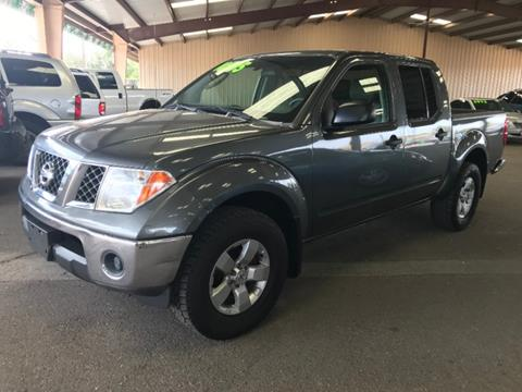 2006 Nissan Frontier for sale in Albuquerque, NM