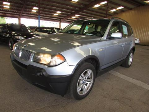 2005 BMW X3 for sale in Albuquerque, NM