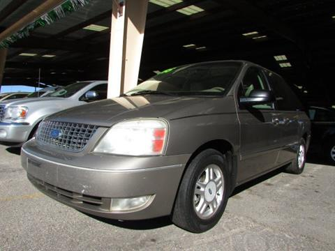 2006 Ford Freestar for sale in Albuquerque, NM