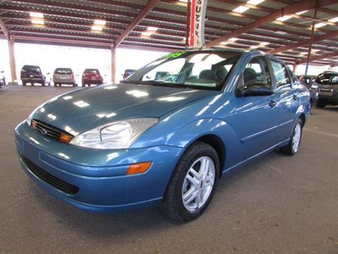 2000 Ford Focus for sale in Albuquerque, NM