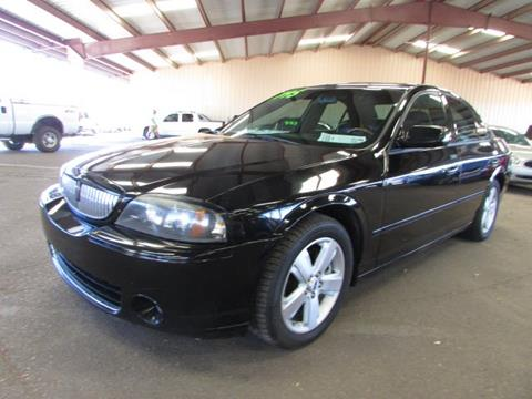 2006 Lincoln LS for sale in Albuquerque, NM