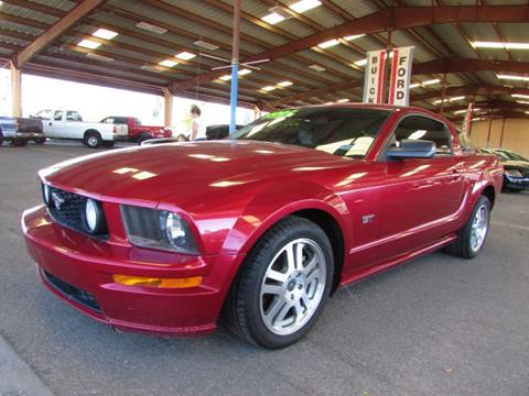 2005 Ford Mustang for sale in Albuquerque, NM