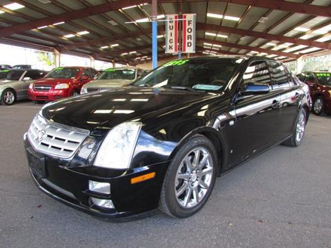 2006 Cadillac STS for sale in Albuquerque, NM
