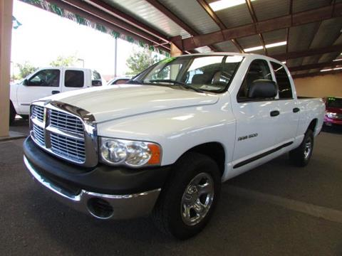 2005 Dodge Ram Pickup 1500 for sale in Albuquerque, NM
