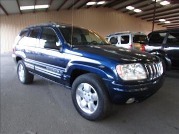 2001 Jeep Grand Cherokee for sale in Albuquerque, NM
