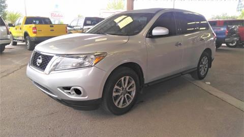 2013 Nissan Pathfinder For Sale In Albuquerque, NM