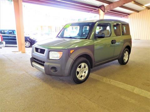 2003 Honda Element for sale in Albuquerque, NM