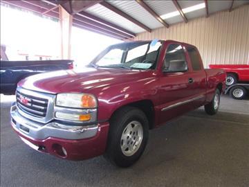 2004 GMC Sierra 1500 for sale in Albuquerque, NM