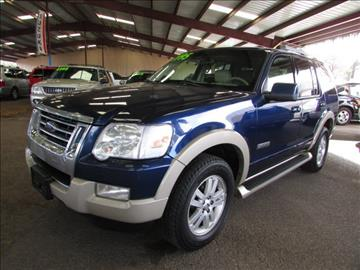 2007 Ford Explorer for sale in Albuquerque, NM