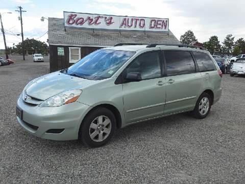 2008 Toyota Sienna for sale in Richland, WA