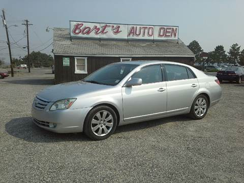 2006 Toyota Avalon for sale in Richland, WA
