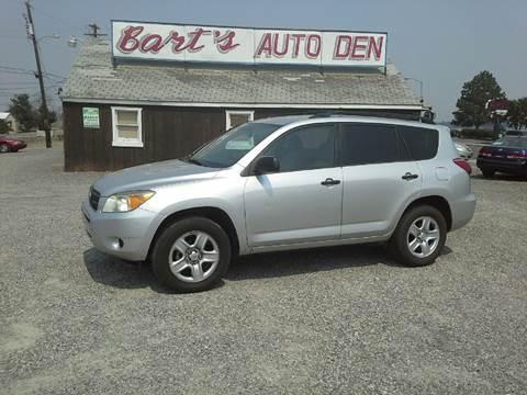 2006 Toyota RAV4 for sale in Richland, WA