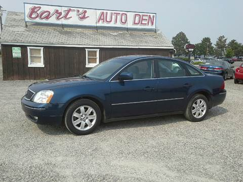2006 Ford Five Hundred for sale in Richland, WA