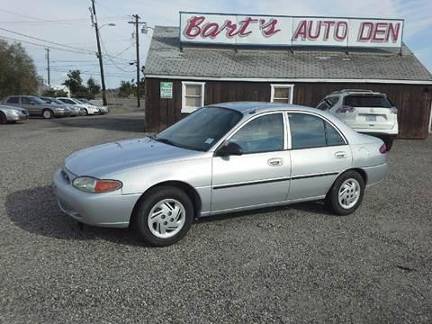 1998 Ford Escort for sale in Richland, WA