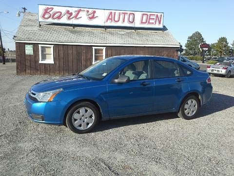 2010 Ford Focus for sale in Richland, WA