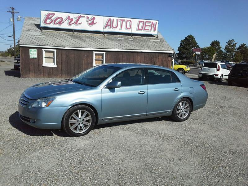 2005 Toyota Avalon Limited 4dr Sedan   Richland WA