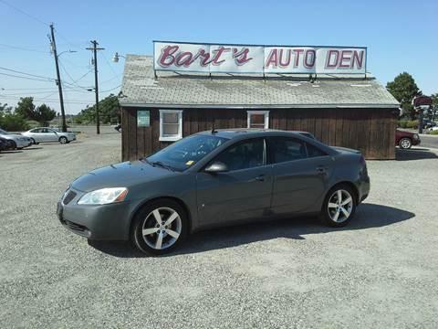 2007 Pontiac G6 for sale in Richland, WA